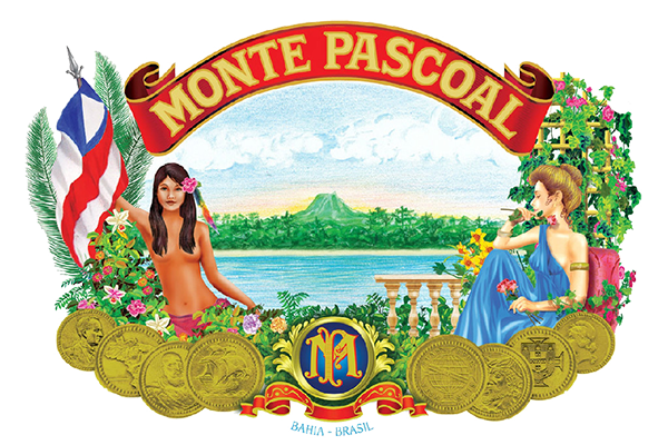 Monte Pascoal Cigars